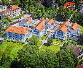 Foto von Hotel Sonnengarten