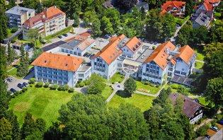 Hotel Sonnengarten - Foto 1