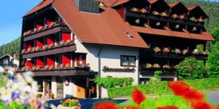 Hotel Schwarzwaldhof GmbH *** S - Foto 1