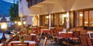 Hotel zum Pinzger - Foto 2