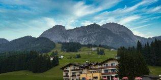 Gasthaus Landhotel Traunstein - Foto 1