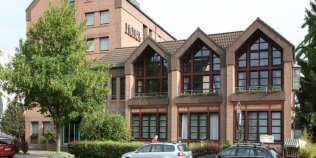 Leine Hotel Hannover - Foto 1