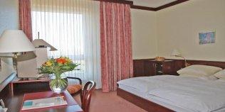 Leine Hotel Hannover - Foto 2