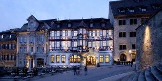 Stadt gut Hotel und Gasthof Goldener Adler***S - Foto 1