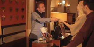 Stadt gut Hotel und Gasthof Goldener Adler***S - Foto 2