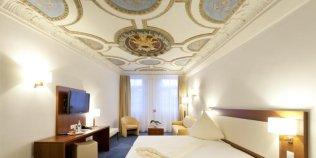 Stadt gut Hotel und Gasthof Goldener Adler***S - Foto 3