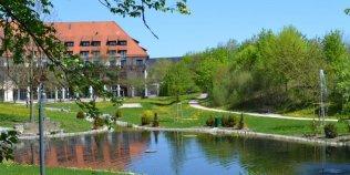 Flair Park-Hotel Ilshofen - Foto 1