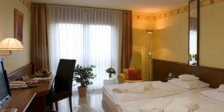 Flair Park-Hotel Ilshofen - Foto 2