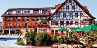 Danner´s Hotel Löwen - Foto 1