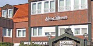 Hotel-Restaurant Thomsen - Foto 1