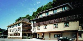 Gasthof-Hotel Rebstock - Foto 1