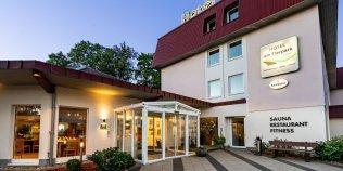 Quality Hotel am Tierpark - Foto 1