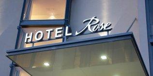 Hotel Restaurant Rose - Foto 1