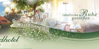 Landhotel Grubschütz - Foto 1
