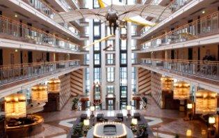 Maritim Airport Hotel Hannover - Foto 3