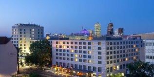 Maritim Hotel Berlin - Foto 1