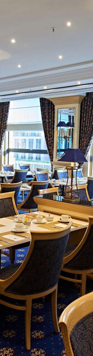 Maritim Hotel Berlin - Foto 2