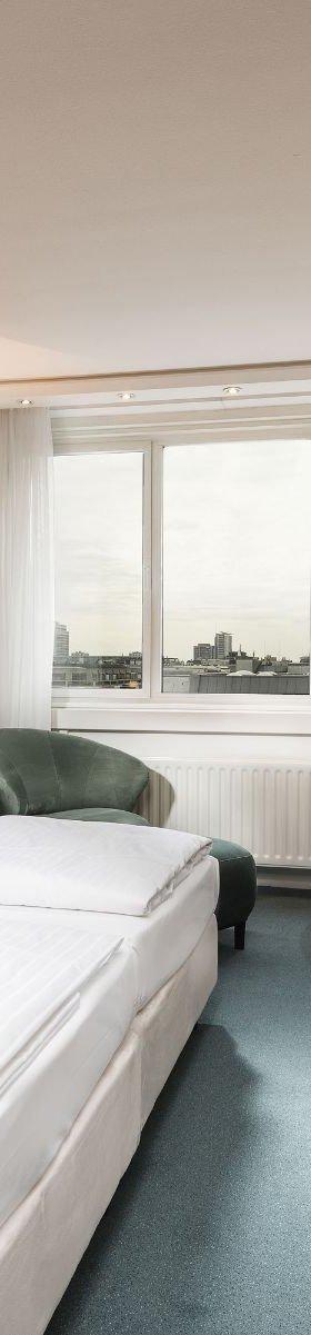 Foto von Maritim proArte Hotel Berlin