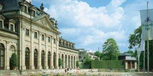 Maritim Hotel am Schlossgarten Fulda - Foto 1