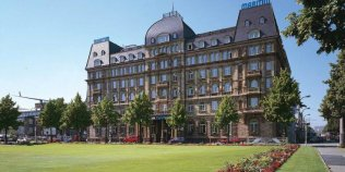 Maritim Parkhotel Mannheim - Foto 1