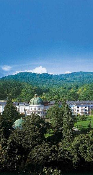 Maritim Hotel Bad Wildungen - Foto 1
