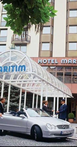 Maritim Hotel Bad Homburg - Foto 1
