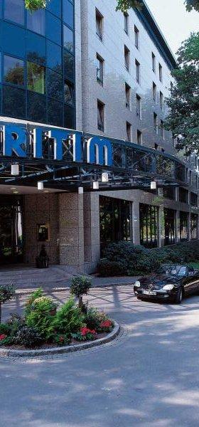 Foto von Maritim Hotel Bremen
