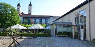 Klostergasthof Roggenburg - Foto 2