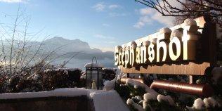 Granpanorama Hotel StephansHof - Foto 2