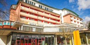 Savoy Hotel Bad Mergentheim - Foto 1