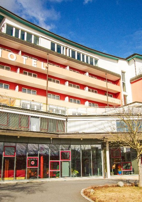 Savoy Hotel Bad Mergentheim - Foto 1