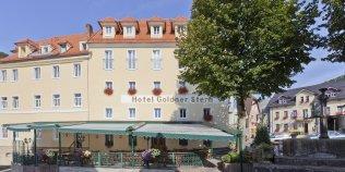 Akzent Hotel Goldner Stern **** & Sternla**** - Foto 1