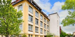 Hotel Alte Klavierfabrik Meißen - Foto 1
