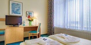 Hotel Alte Klavierfabrik Meißen - Foto 2