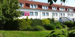 Hotel Sportwelt Radeberg - Foto 1