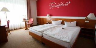 Hotel Sportwelt Radeberg - Foto 2