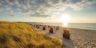 Ferien- und Freizeitpark Weissenhäuser Strand - Foto 1