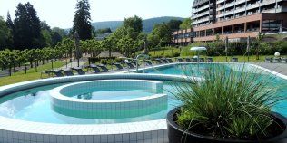 Hotel an der Therme Bad Orb - Foto 1