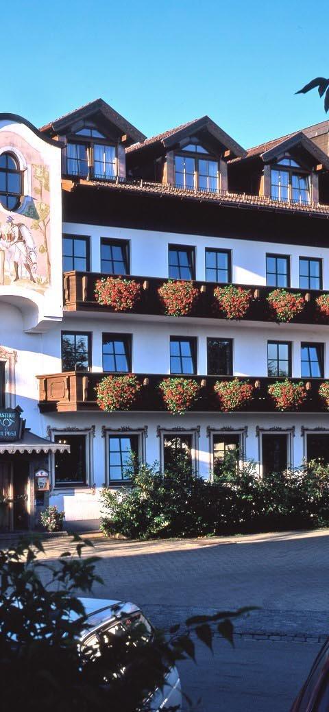 Hotel zur Post - Foto 1