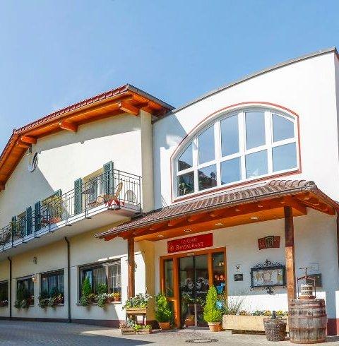 Hotel Restaurant zum Ochsen - Foto 1