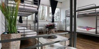 K&M Hostel - Foto 1