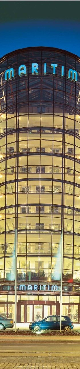 Foto von Maritim Hotel Magdeburg