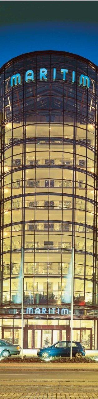 Maritim Hotel Magdeburg - Foto 1