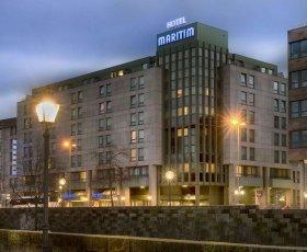 Foto von Maritim Hotel Nürnberg
