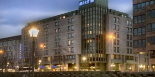 Maritim Hotel Nürnberg - Foto 1