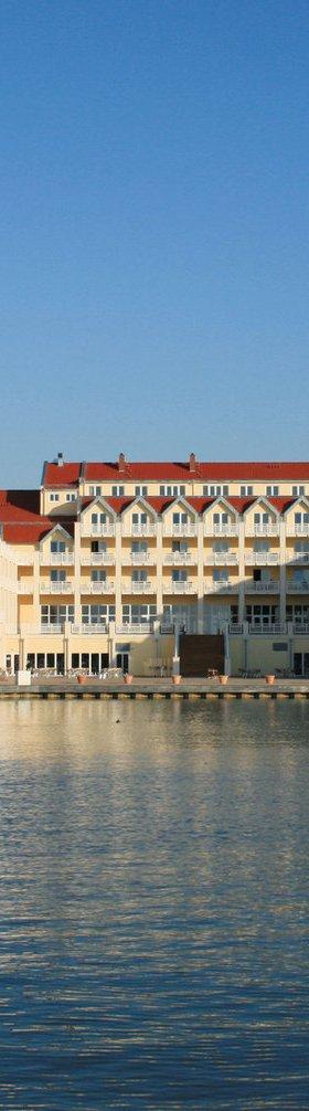Foto von Maritim Hafenhotel Rheinsberg