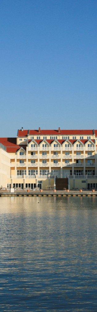 Maritim Hafenhotel Rheinsberg - Foto 1