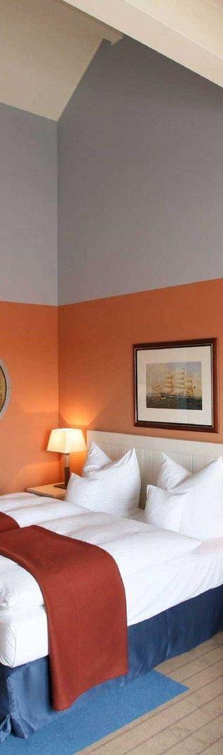 Maritim Hafenhotel Rheinsberg - Foto 2
