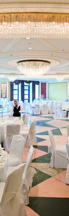 Foto von Maritim Hotel Bonn - Spezial für Gruppen ab 300 Personen