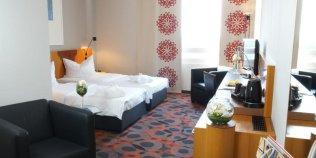 Atlanta Hotel International Leipzig - Foto 2